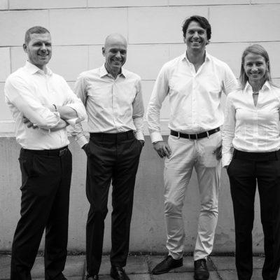 Management Team von Raound2Capital