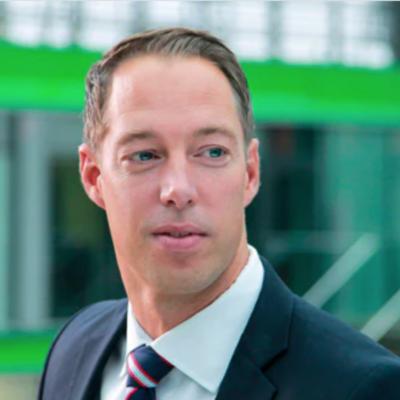 Michael von Rueden, Deloitte Legal