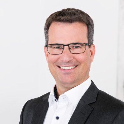 Dr. Ansgar Schleicher Geschäftsführer Management Seed