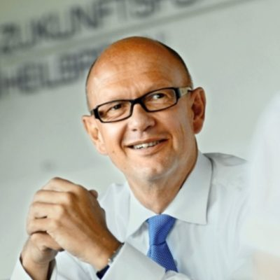 Thomas Villinger Zukunftsfonds Heilbronn